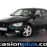 lexus is 300 segunda mano